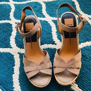 Dolce Vita 🎀 Wedge Sandals